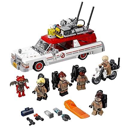 Amazon Lego Ghostbusters Ecto 1 2 75828 Building Kit 556