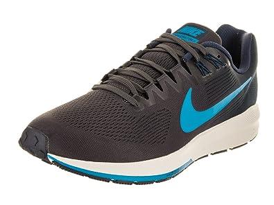 Nike Air Zoom Structure 21, Zapatillas para Hombre: Amazon.es: Zapatos y complementos