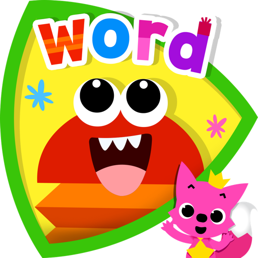 Word Match - Pinkfong Word Power