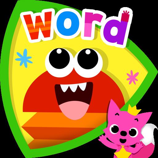 Word Match - Pinkfong Word Power