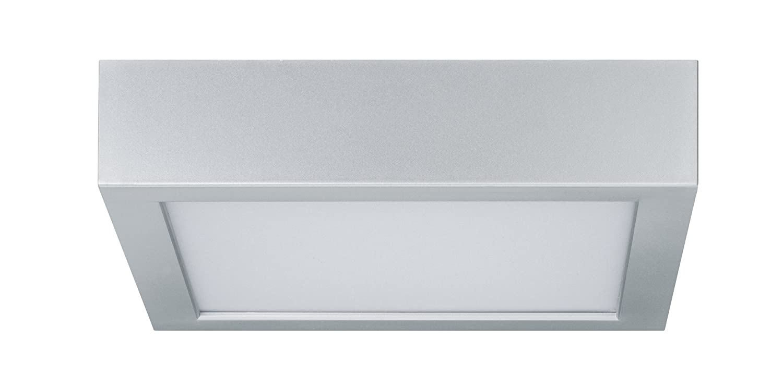 Paulmann 70387 WallCeiling Space LED-Panel 200x200mm 11W 230V Chrom ...