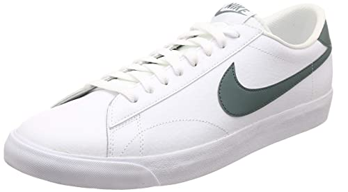 sports shoes e3617 841de Nike Men s Tennis Classic Ac White Sneakers - 7 UK India (41 EU)