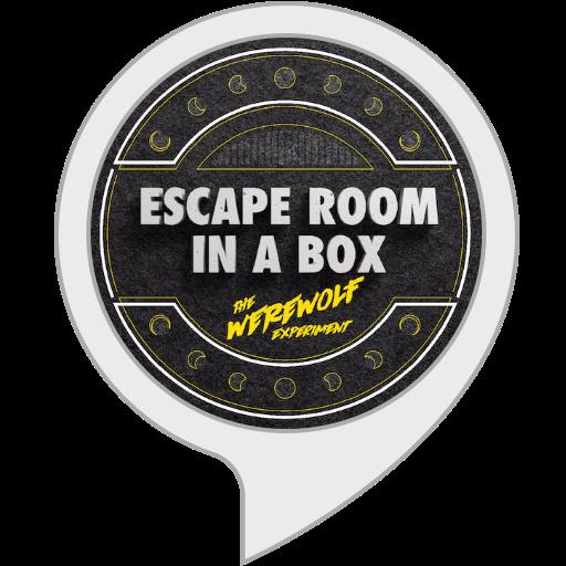 Amazon com: Escape Room In A Box: Alexa Skills