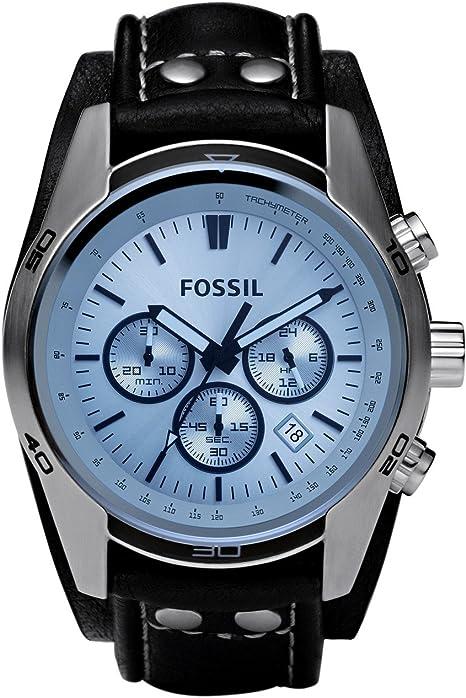 Relógio Fossil Coachman CH2564