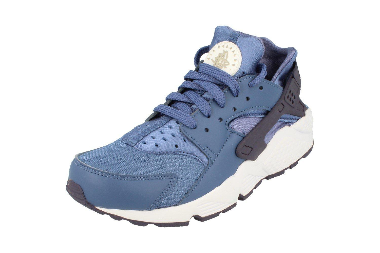 Boys' Nike Air Huarache Run PRM Men's Gymnastics Shoes