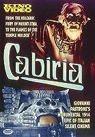 Cabiria (Silent)