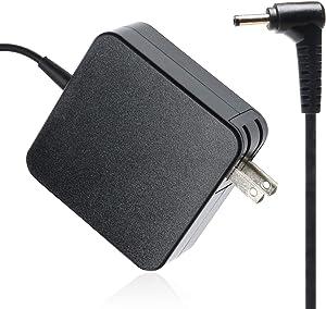 65W Ac Adapter Charger for Lenovo IdeaPad 710s 710 510s 510 310 110 100 100s/YOGA 710 510/Flex 4 1480 1580 Laptops P/N: ADLX65CLGU2A 5A10K78745