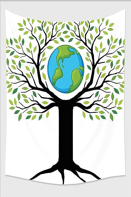 Amazon Nalahome Tree Of Life Decor Eco Friendly Earth Tree