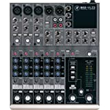 Mackie 802-VLZ3 8-Ch. Compact Recording/SR Mixer