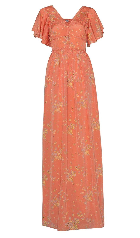Hoss Intropia Kleid Summerbeach-40,Größe L,Farbe Gemustert