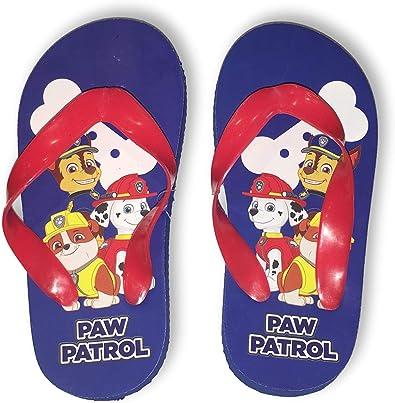 Toddler Boy/'s PAW Patrol Sandal Sizes 8