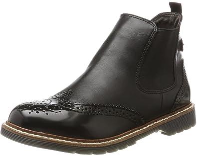 039e2c95675573 s.Oliver Damen 25444 Chelsea Boots  s.Oliver  Amazon.de  Schuhe ...