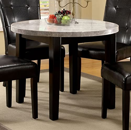 William's Home Furnishing CM3866RT-40 Marion I Dining Table