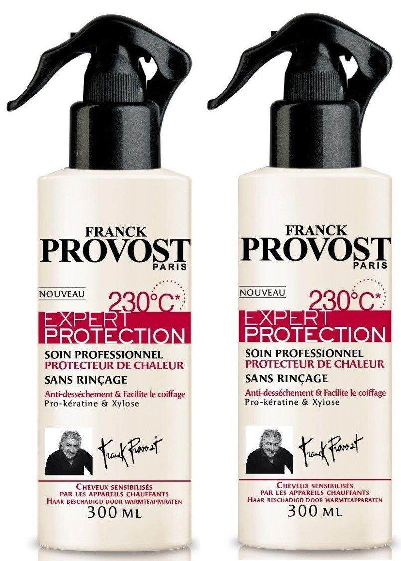 Franck Provost Expert protezione Cura Professionale 230°C 300ml 2pezzi WFR03521