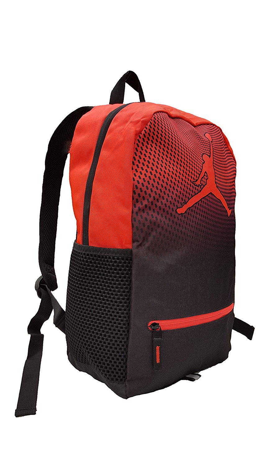 timeless design 451f7 21ed1 Nike Air Jordan Jumpman Sling Backpack Bag Red