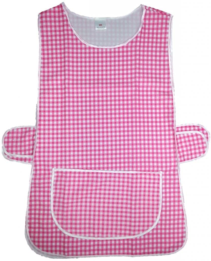Damier Accueil Travail Tabards Tabliers Hduk Tm Tabards /& Aprons