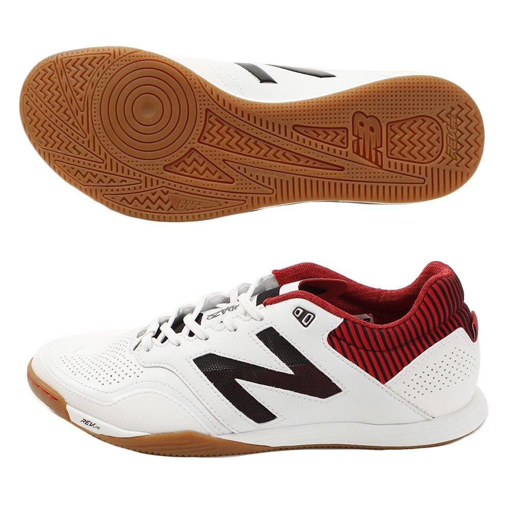 ニューバランス(New Balance) AUDAZO PRO ID(ホワイト/レッド) MSAPIWR2 B07BFPBWM6 25.0 cm 2E|ホワイト/レッド ホワイト/レッド 25.0 cm 2E