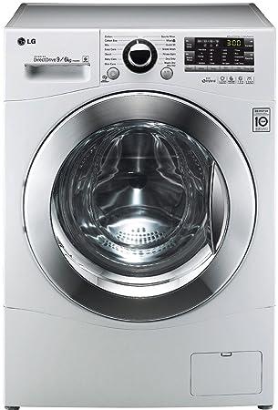 LG F14A8RD lavadora - Lavadora-secadora (A + + +, 170 ...