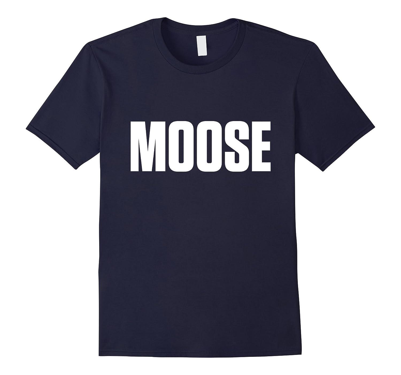 Moose Shirts