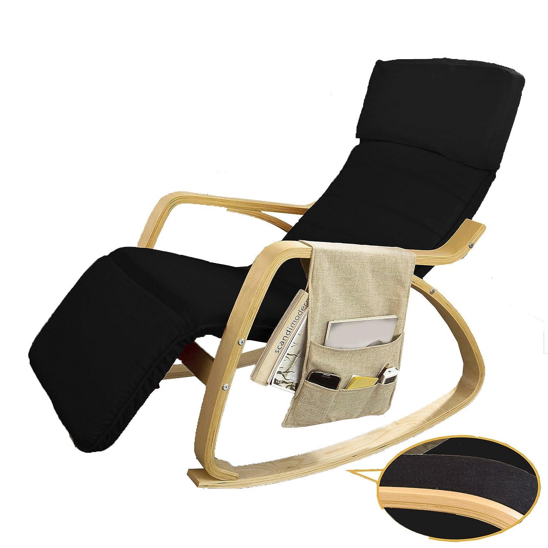 amazon.it: sedie a dondolo: casa e cucina - Sedie Per Soggiorno Economiche 2