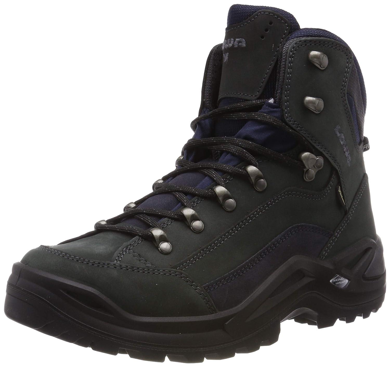 高い素材 [LOWA [LOWA Boots] メンズ 310945-9784 Dark B002MPPVTQ 8 2E US|Dark Grey メンズ/ Navy Dark Grey/ Navy 8 2E US, COCOA インテリア雑貨:97116f96 --- staging.aidandore.com
