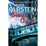 Blood Oath (Alexandra Cooper)