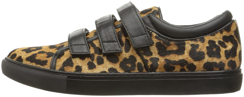 Kenneth Cole New York Women's Kingvel Fashion Sneaker B01G4HN66M 8 B(M) US Safari Leopard