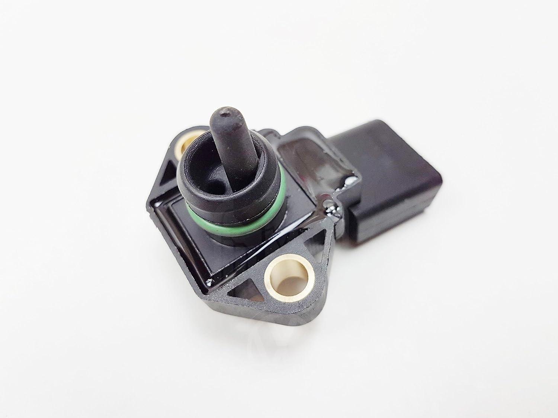 Neue Air Ansaugkr/ümmer Karte Druck Thrust Sensor 038906051