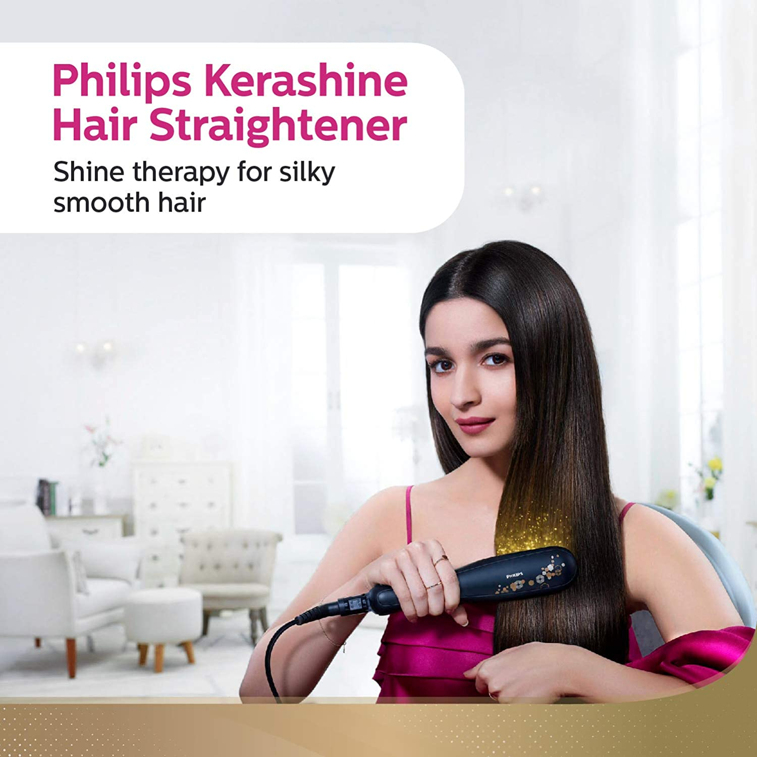 philips Best Hair Straighteners in India Under 2000