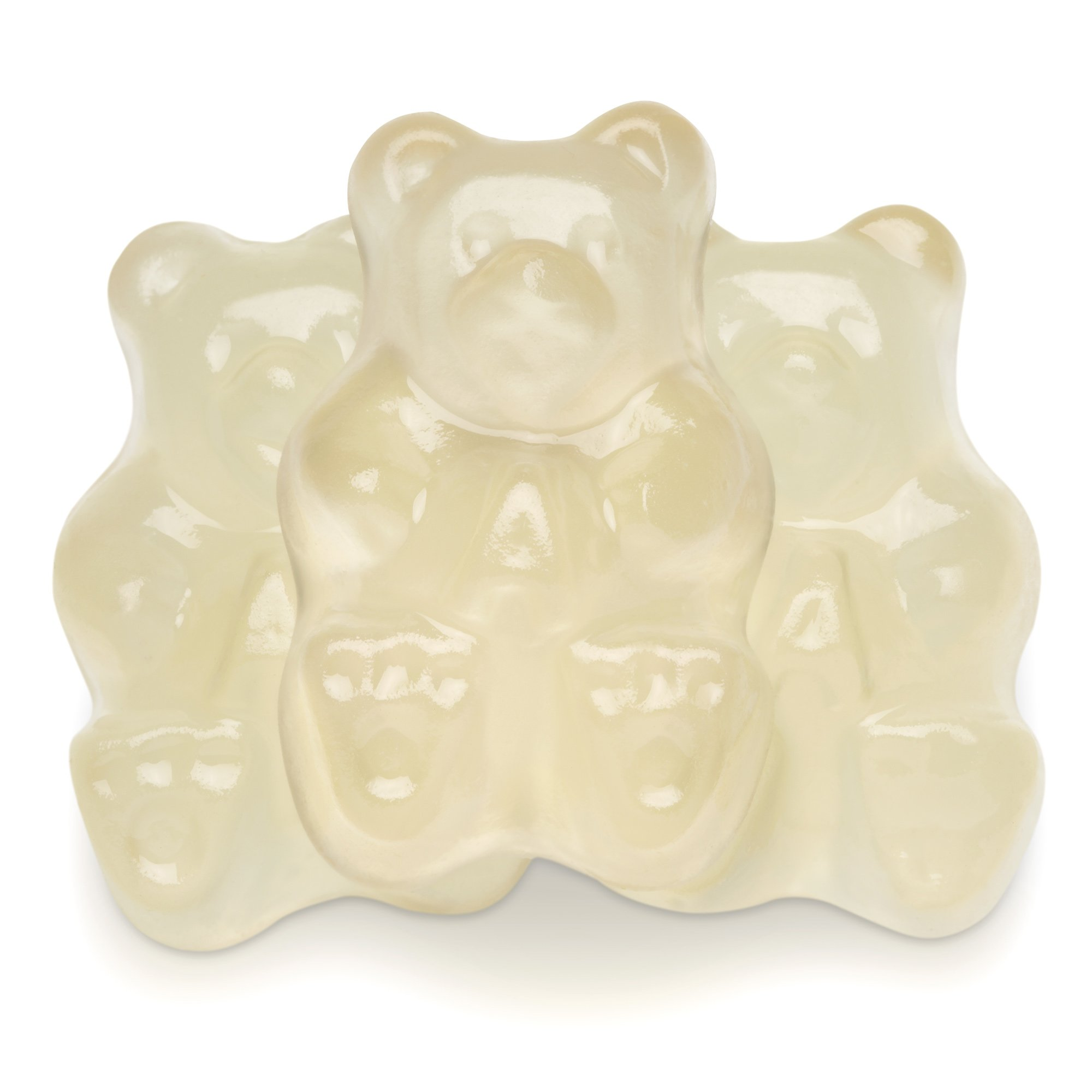 Albanese Candy, Pineapple Gummi Bears, 5-pound Bag by Albanese (Image #4)