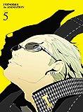 ペルソナ4 5【完全生産限定版】 [Blu-ray]