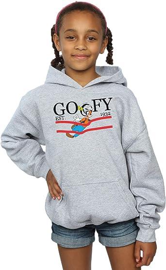 Disney Girls Goofy by Nature Hoodie