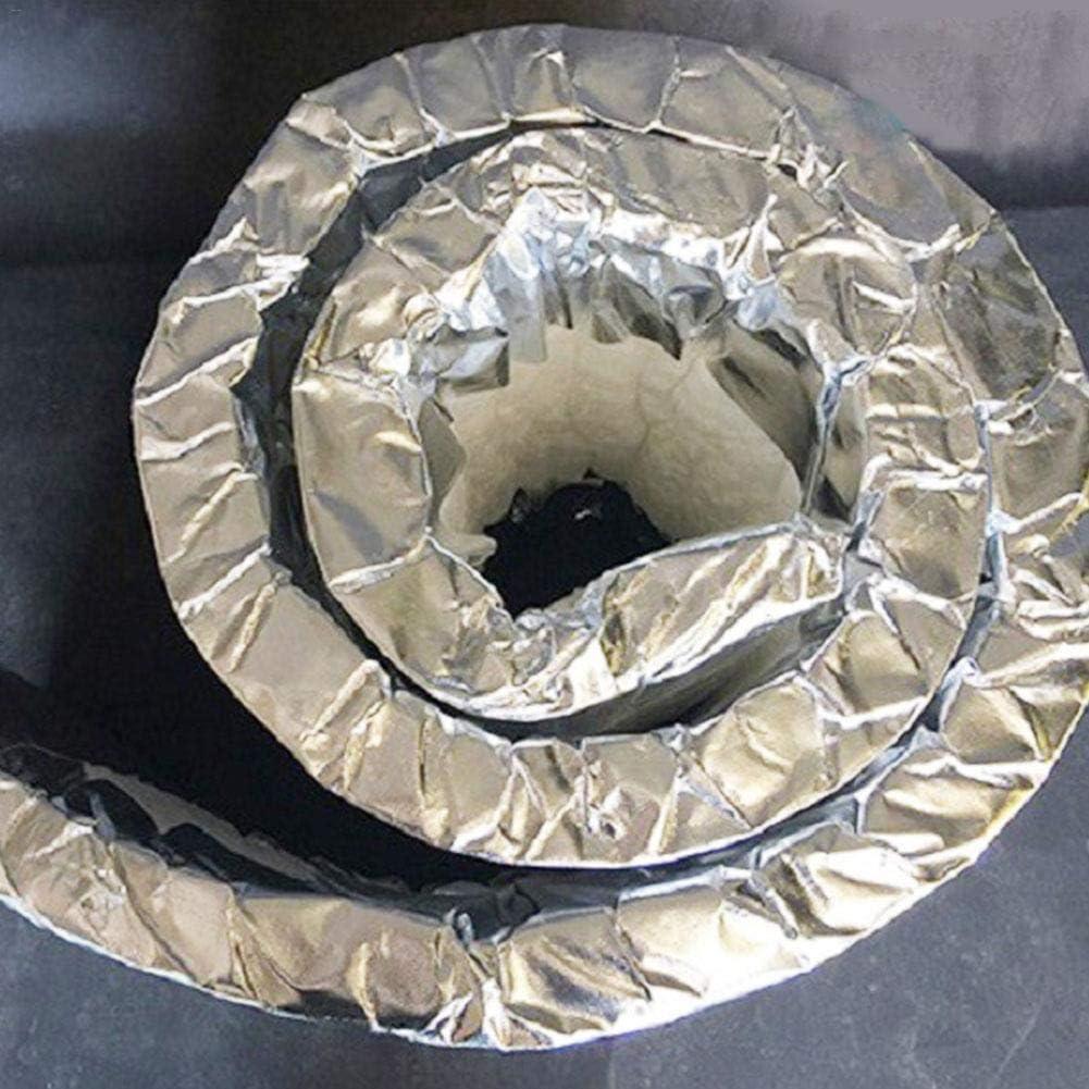 Blanco Estufa Bioetanol Chimenea Bioetanol Envio 24H Lif/éUP Nuevo Manta Fibra Ceramica Manta ign/ífuga de algod/ón y Fibra de cer/ámica para Estufas de Madera y Chimenea