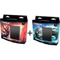 MTG Magic The Gathering Commander Legends Both Decks!