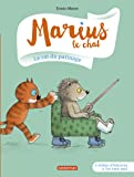 Marius le chat : Le roi du patinage