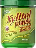 Puritan's Pride Xylitol Plant-Based Sweetener Non-GMO-1 lb Powder