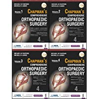 Chapman's Comprehensive Orthopaedic Surgery: Four Volume Set