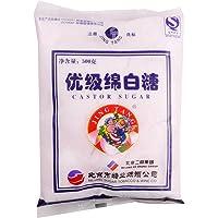 糖业优级绵白糖500g