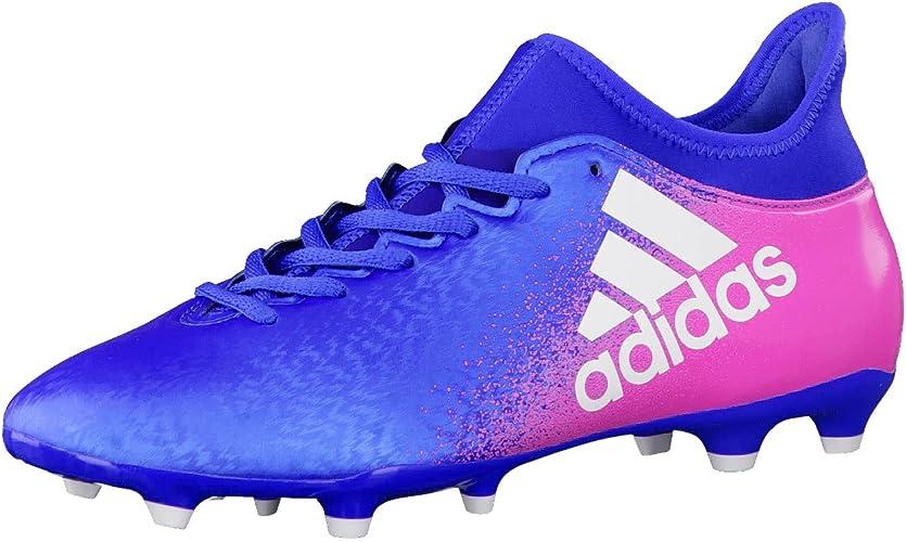 adidas X 16.3 FG Men's Football Boots
