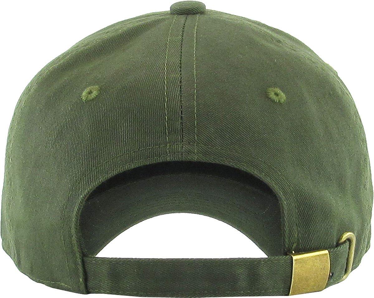 6a425fcbc58 KBETHOS Lit Patch Dad Hat Baseball Cap Polo Style Unconstructed Cotton Adjustable  KBSV-037 BLK