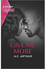 Give Me More: A Sexy Billionaire Romance (The Fabulous Golds Book 4) Kindle Edition