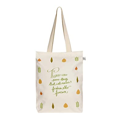 EcoRight Women s Canvas Tote Bag with Gusset and Zipper  Amazon.in  Shoes    Handbags 853c058004