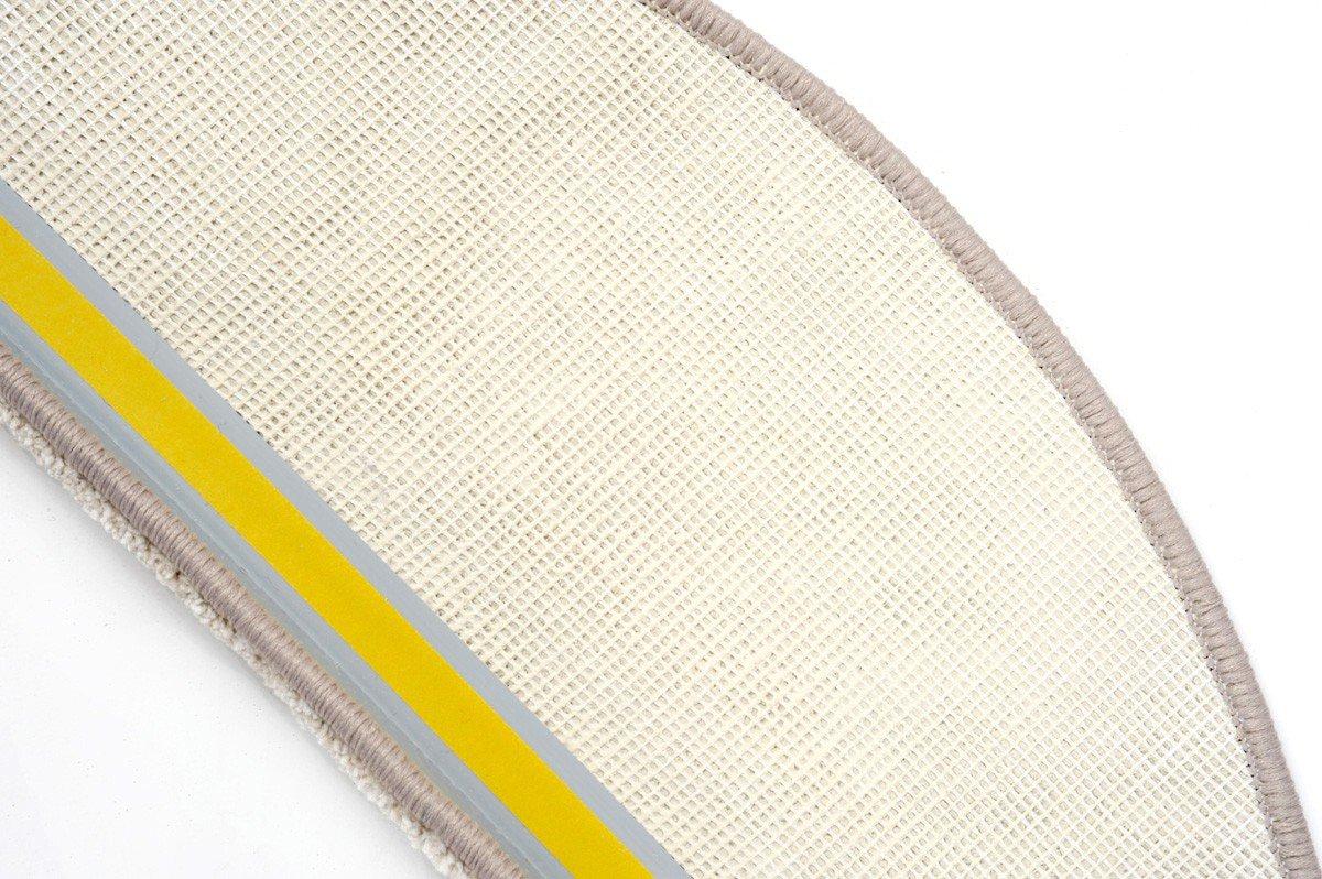 Havatex Luxus Stufenmatte Buffalo 24 cm x 65 65 65 cm - 15 Stück - große Farbauswahl   schadstoffgeprüft pflegeleicht schmutzabweisend strapazierfähig   Treppe Stufen-Schoner, Farbe Grau B00UUSCJOM Stufenmatten c29056