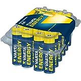 Varta Energy - Pack de 24 pilas AA alcalinas
