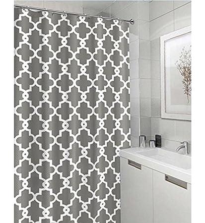 Amazon Com Geometric Patterned Waterproof 100 Polyester Fabric