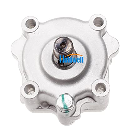 amazon com holdwell oil pump 15471 35012 for kubota 02 03 series rh amazon com V1902 Kubota Manual Kubota D1402 Cylinder Head