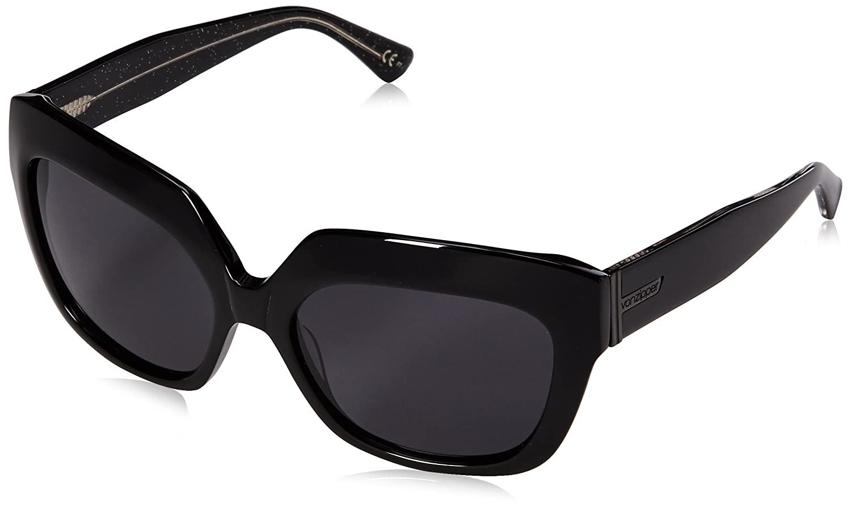 4667870b2e VonZipper Women's Poly Cateye Sunglasses