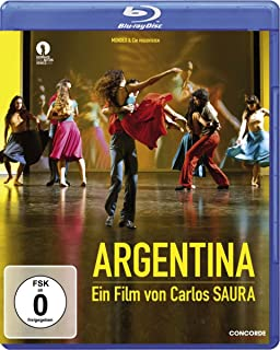 Flamenco, Flamenco [Blu-ray]: Amazon.es: Carlos Saura: Cine y ...