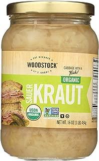 product image for Organic Sauerkraut 16 Ounces (Case of 12)
