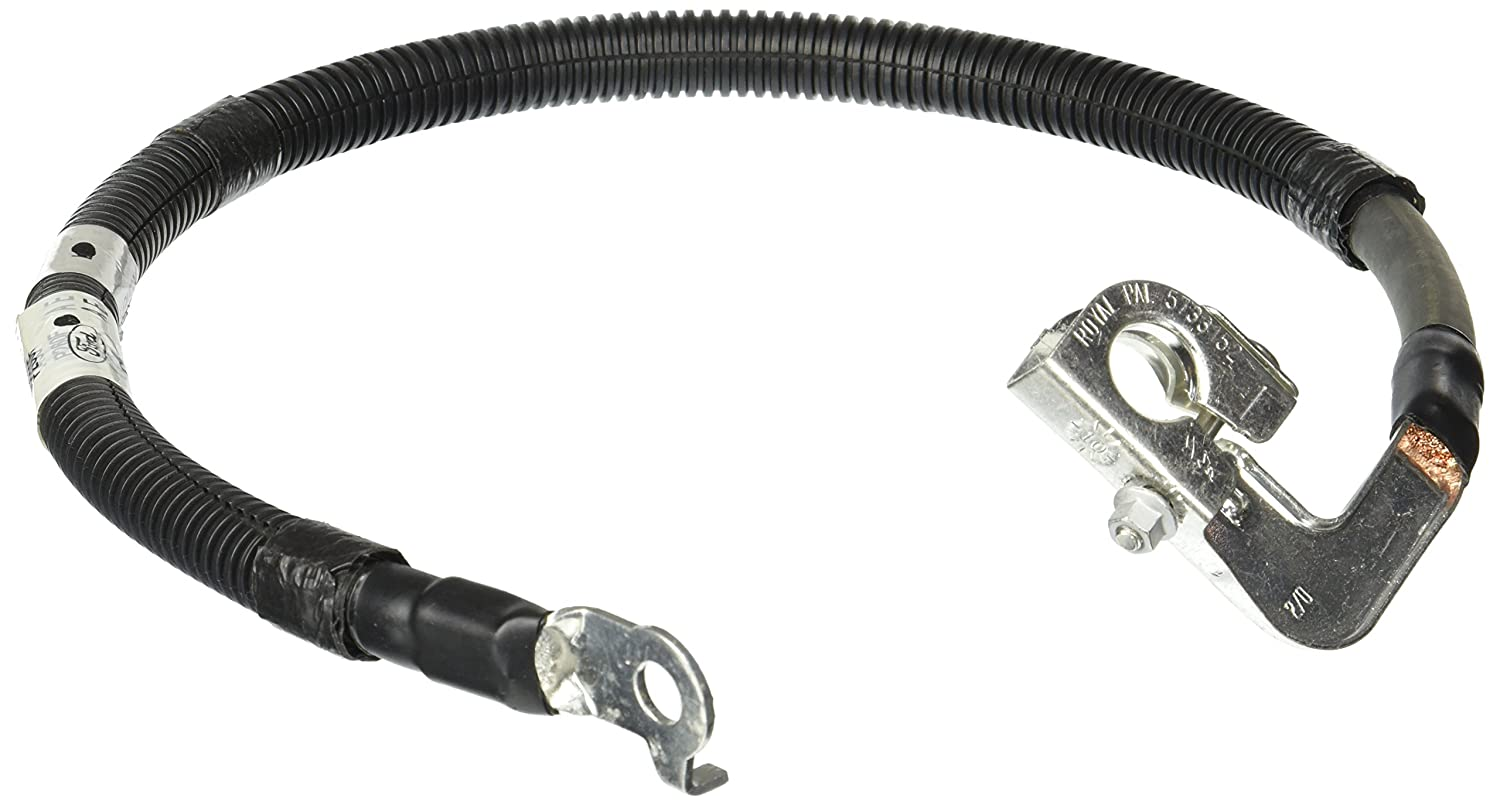Motorcraft WC95748 Battery to Ground Cable